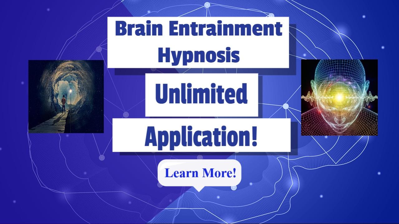 Brain Entrainment Hypnosis